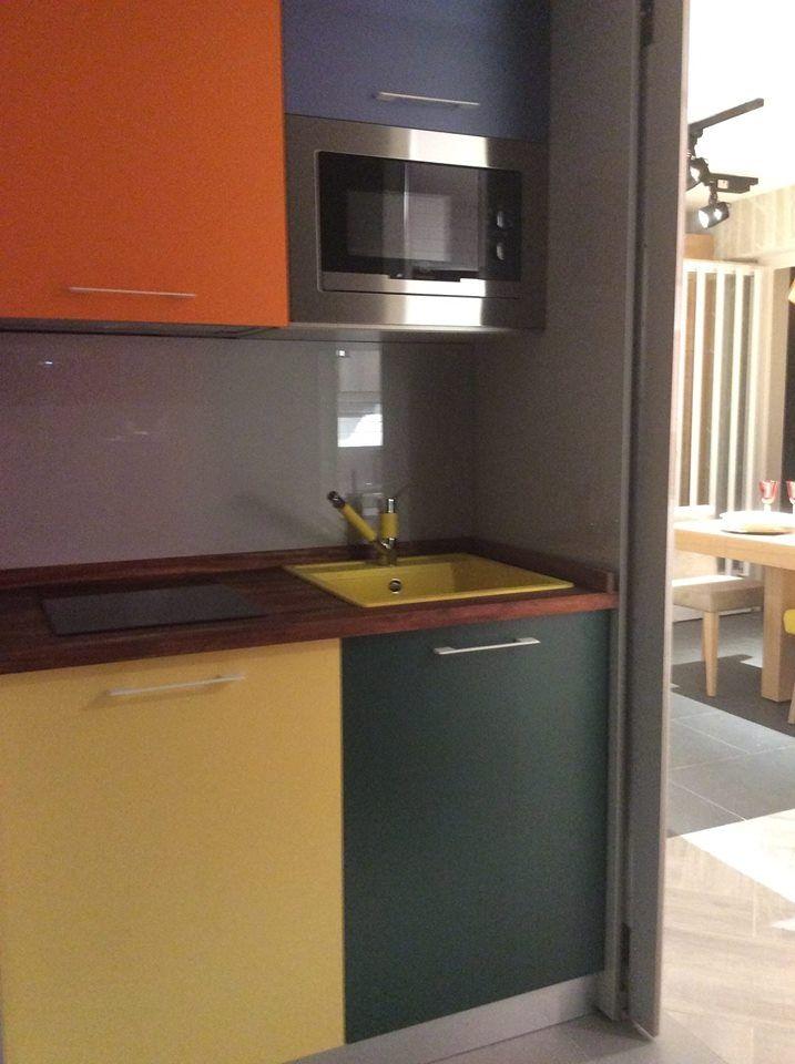 Mejores 81 imágenes de Showroom de Línea 3 cocinas en Pinterest ...