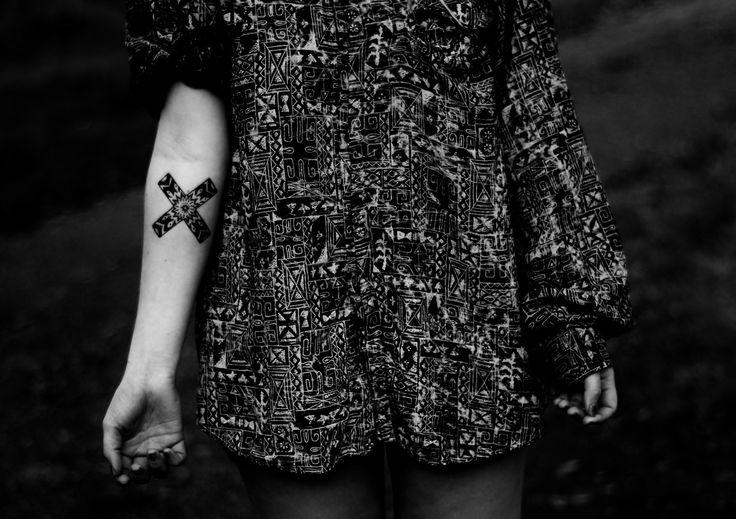 Nu eller aldrig Tattoo Sweden.