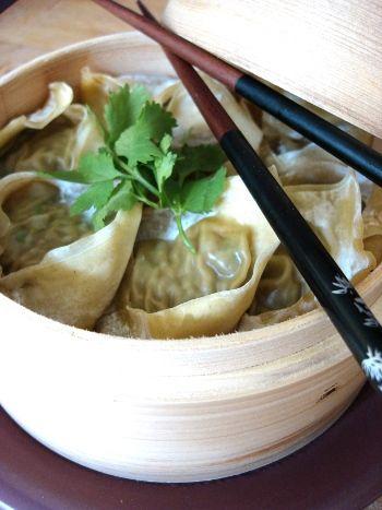 Les 97 meilleures images propos de recettes healthy sur - Cuisine asiatique vapeur ...