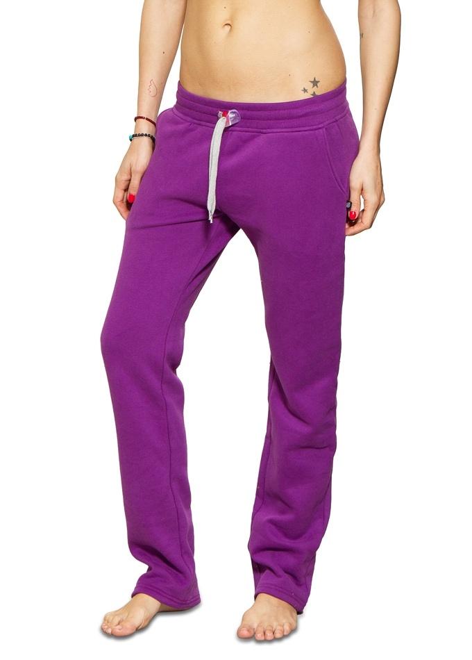 Sweet Pants Straight New Grape