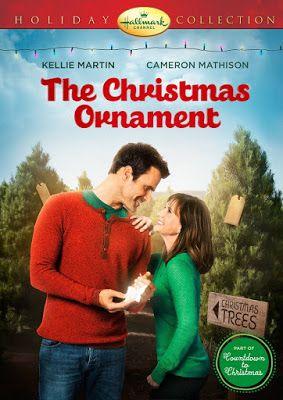 The Christmas Ornament - - a Hallmark 2013 Christmas Movie.