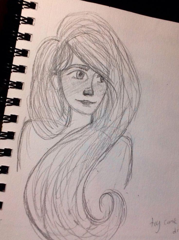 Random drawing @owllwings