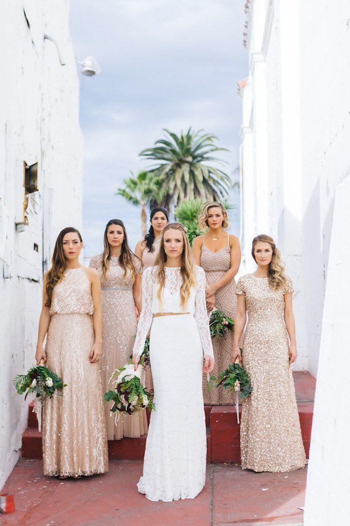 1001 Photos Pour Choisir La Plus Belle Robe De Mariée