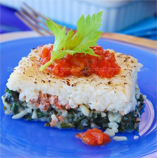 The 25 best pastelon recipe dominican ideas on pinterest pasteln de arroz rice casserole dominican republic forumfinder Choice Image