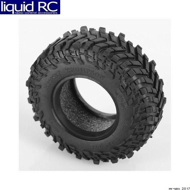 Rc 4Wd Z-T0067 Mickey Thompson Baja Claw Ttc Losi Micro Crawler Tires (2)
