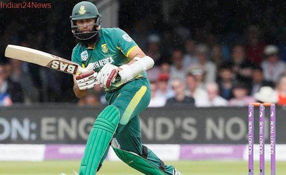 Hashim Amla breaks another Virat Kohli record, fastest to 7000 ODI runs