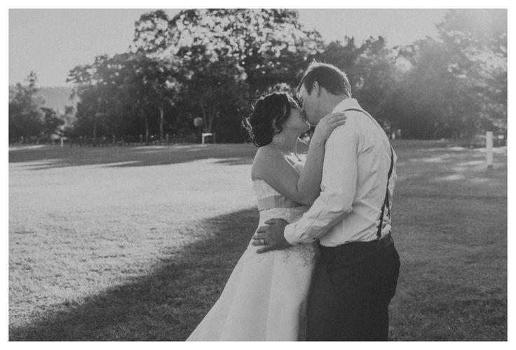 Gold Coast Wedding Photography // Anais + James – Mudgeeraba Showground Wedding. Captured by Chantelle Matches Photography