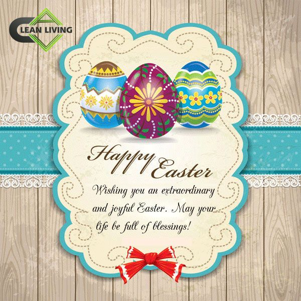 #Easter symbolizes the renewal of life.  Wishing you and your family the renewal of #life, #love, and  #abundance_of_happiness.