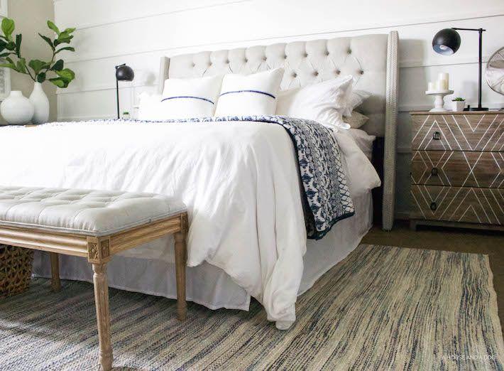 White House Master Bedroom 2016 1085 best bedrooms images on pinterest | guest bedrooms, bedroom