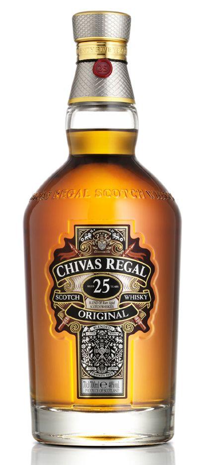 scotch whisky - Jack's drink of choice.