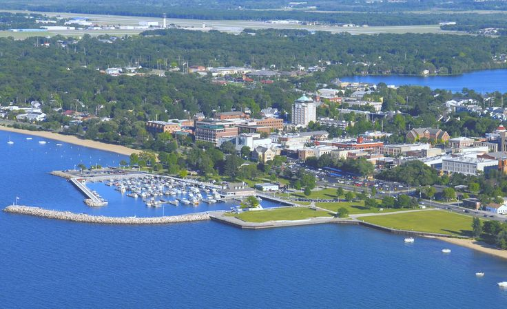 15 Signs You Grew Up In Traverse City, Michigan