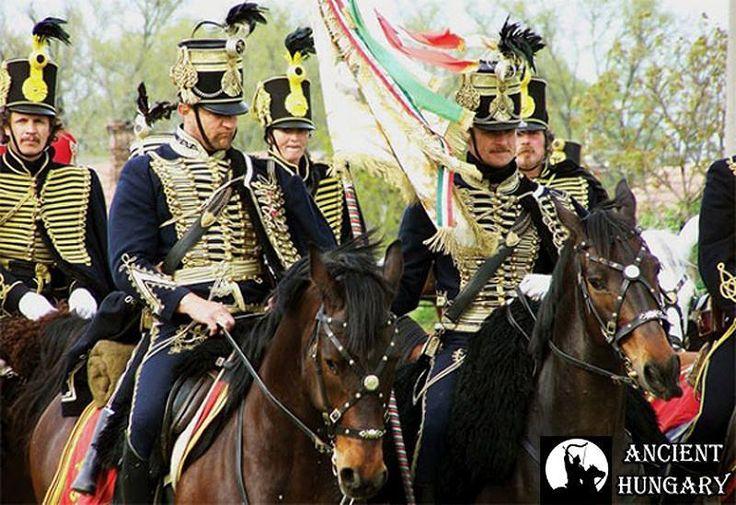 """""""   Magyar Huszárok   """" - Hungarian Hussars"""