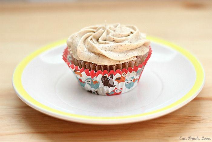 Vanilla Chai Cupcakes: Vanilla Chai, Sweet, Cupcakes Food, Cupcakes Cakes Cake Pops, Cake Cupcakes Cakepops, Chai Cupcakes1, Cupcakes W Chai
