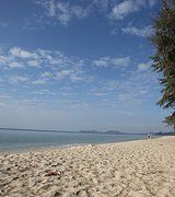 Mae Phim ranta. www.vuokraahuvilathaimaasta.com