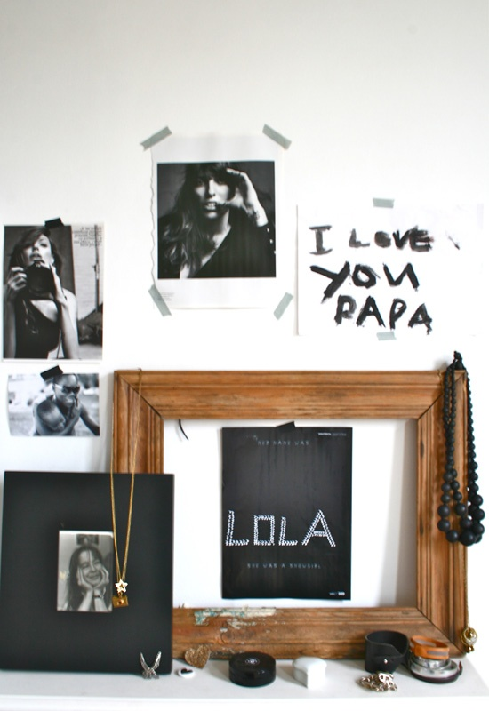 BODIE and FOU★ Le Blog: Inspiring Interior Design blog by two French sisters: June 2012
