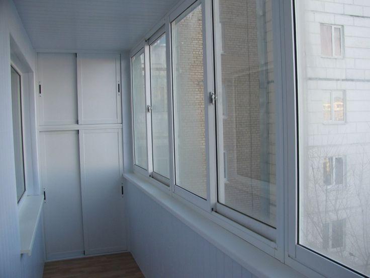 отделка балкона шкаф для одежды: 19 тыс изображений найдено в Яндекс.Картинках