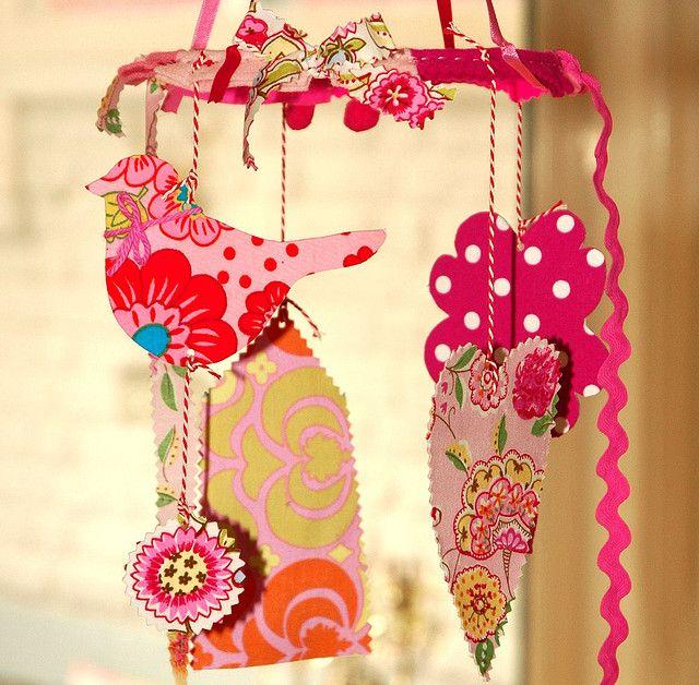 #dekorasyon #tasarım #keçe #süs #kendinyap #obje #kuş