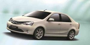 Find toyota etios price in india, toyota etios car reviews, toyota etios colours, toyota etios rates, toyota etios car prices, toyota etios photos, toyota etios car model price, toyota etios specifications in india that suit your budget and car features that you are looking for.