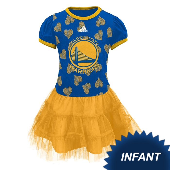 Golden State Warriors Team Store: Newborn & Infant Apparel