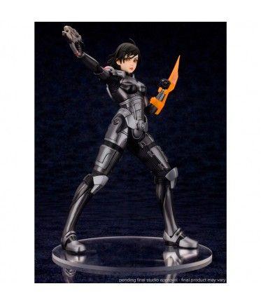Female Commander Shepard Bishoujo Statue - Exclusive Edition