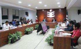 Concluye calificación de elecciones ordinarias de municipios de sistemas normativos indígenas