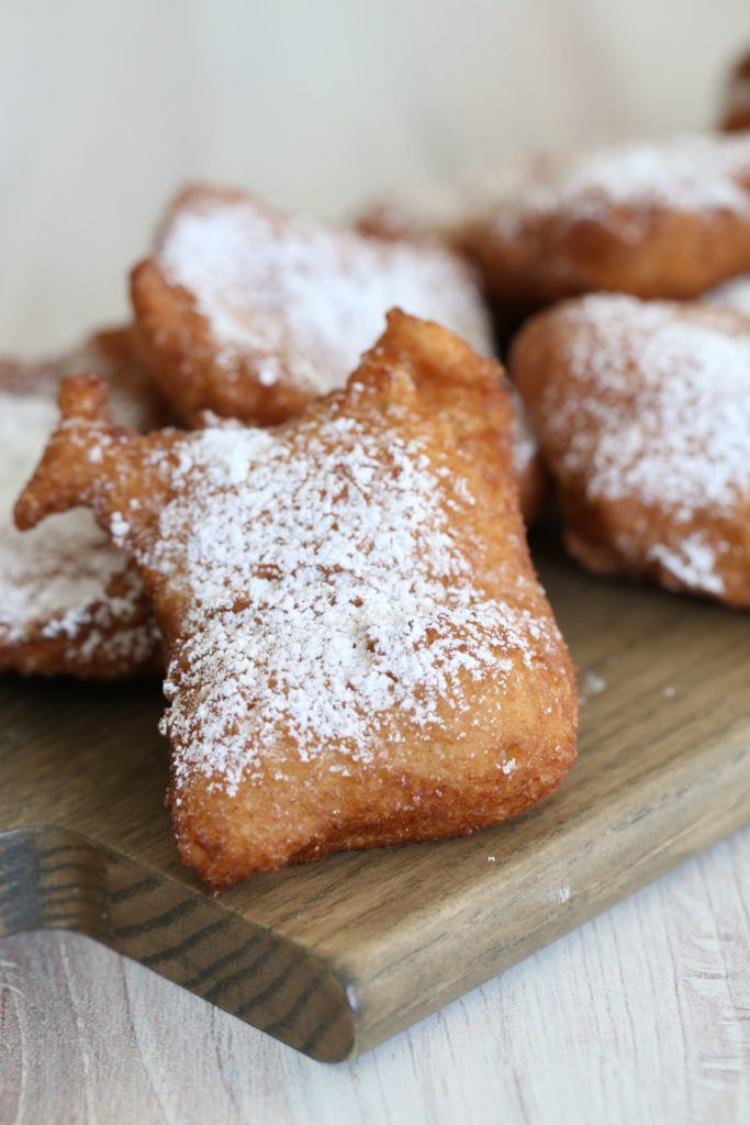 Grain Free Paleo Beignets Recipe Paleo Sweets Paleo Dessert