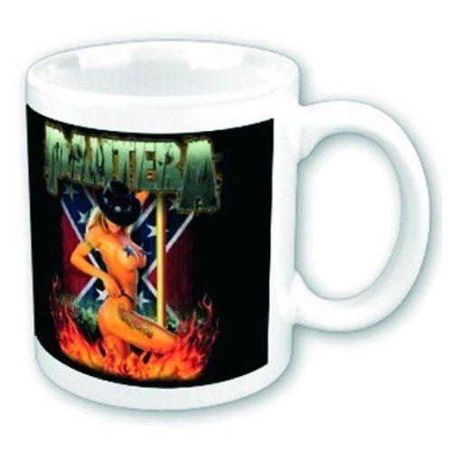 Pantera Boxed Mug: Pole Dancer Wholesale Ref:PANTMUG02