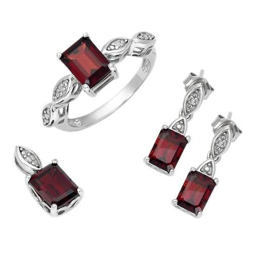 95 best Jewelry Garnet images on Pinterest Ancient jewelry