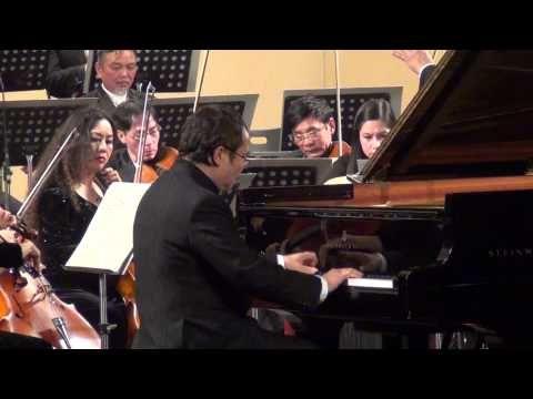 (3) Ludwig van Beethoven: Piano Concerto No.2, Op.19 - YouTube