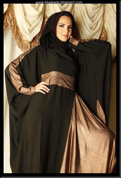 the art of abaya #khaleeji #Abaya #hijab