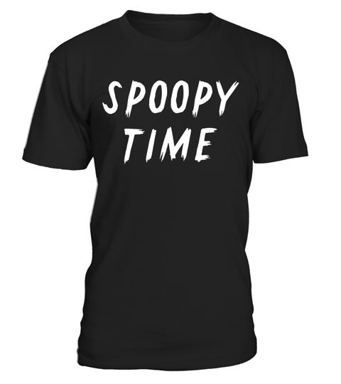 "# Spoopy Time Funny Spooky Halloween Meme T-Shirt .  Special Offer, not available in shops      Comes in a variety of styles and colours      Buy yours now before it is too late!      Secured payment via Visa / Mastercard / Amex / PayPal      How to place an order            Choose the model from the drop-down menu      Click on ""Buy it now""      Choose the size and the quantity      Add your delivery address and bank details      And that's it!      Tags: This Spoopy Time Funny Spooky…"