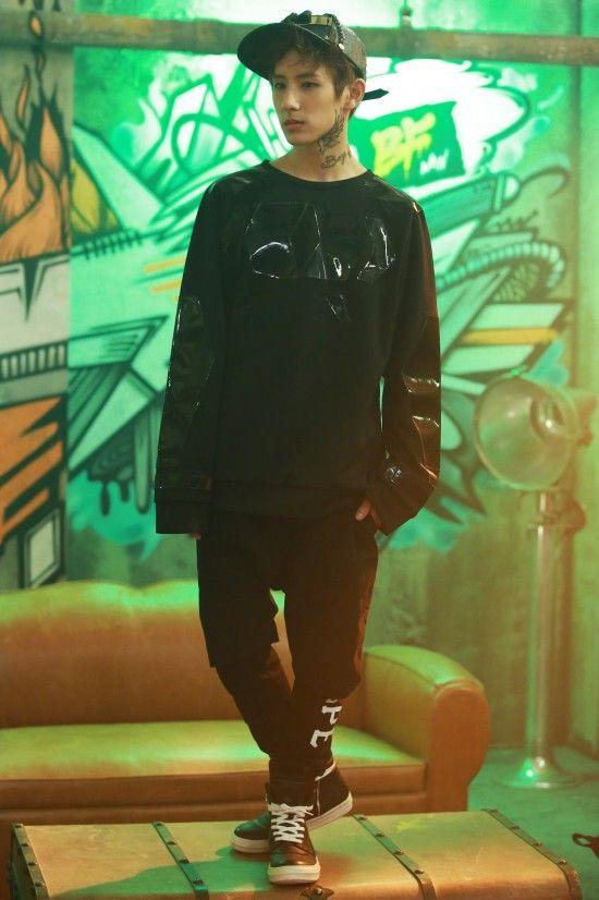 Boyfriend // Obsession // Minwoo