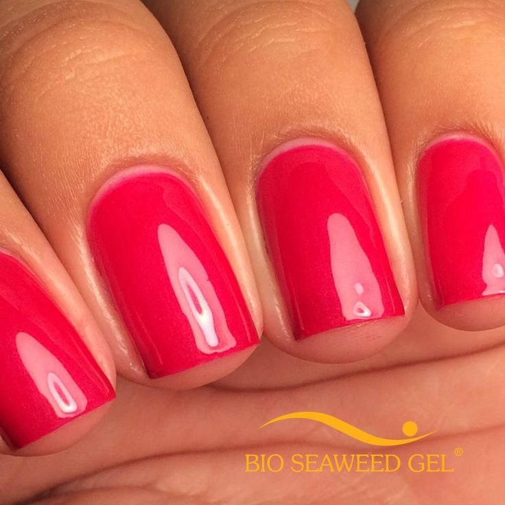Image of UNITY All-In-One Colour Gel Polish - 187 Pinky Promise