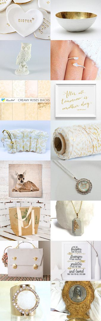 ~ Lovely ~ by Indie Findings on Etsy--Pinned+with+TreasuryPin.com