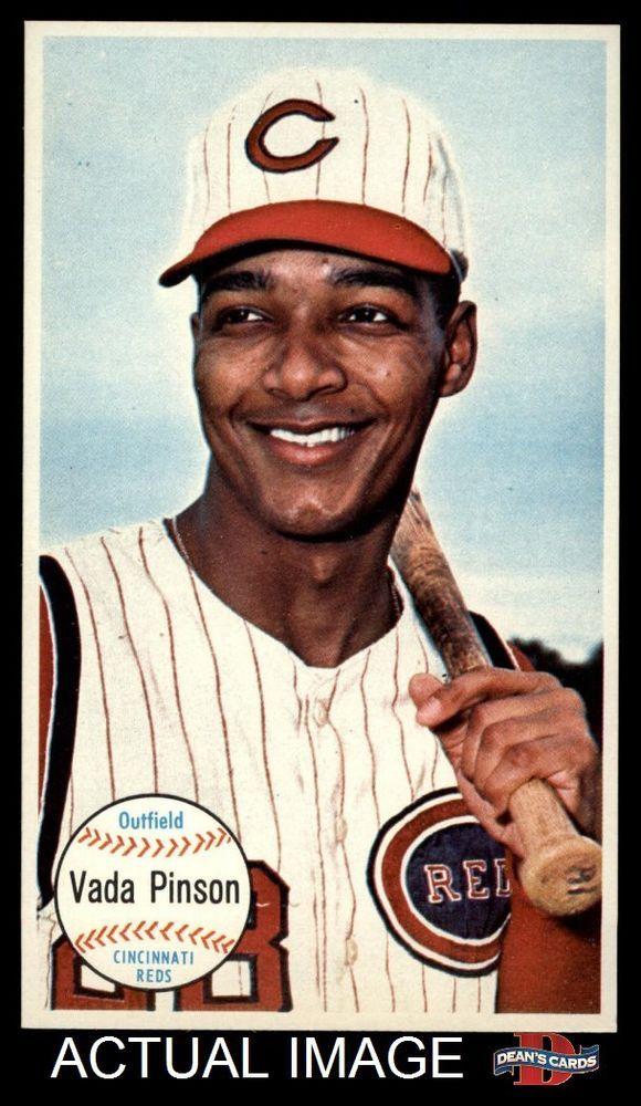 1970 Topps #545 Ken Harrelson Cleveland Indians Baseball Card