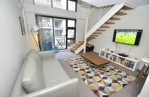 Sydney Darlinghurst 1 Bedroom Furnished Apartment For Rent - Short Term Accommodation