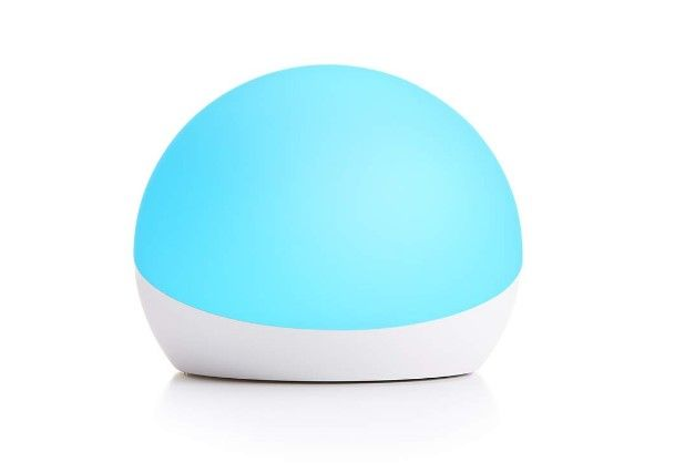 Echo Glow Multicolor Smart Lamp For Kids In 2020 Best Smart Home Smart Kids Smart