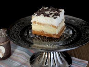 Пирожные без выпечки