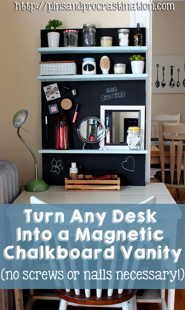 17 Best Ideas About Magnetic Chalkboard On Pinterest