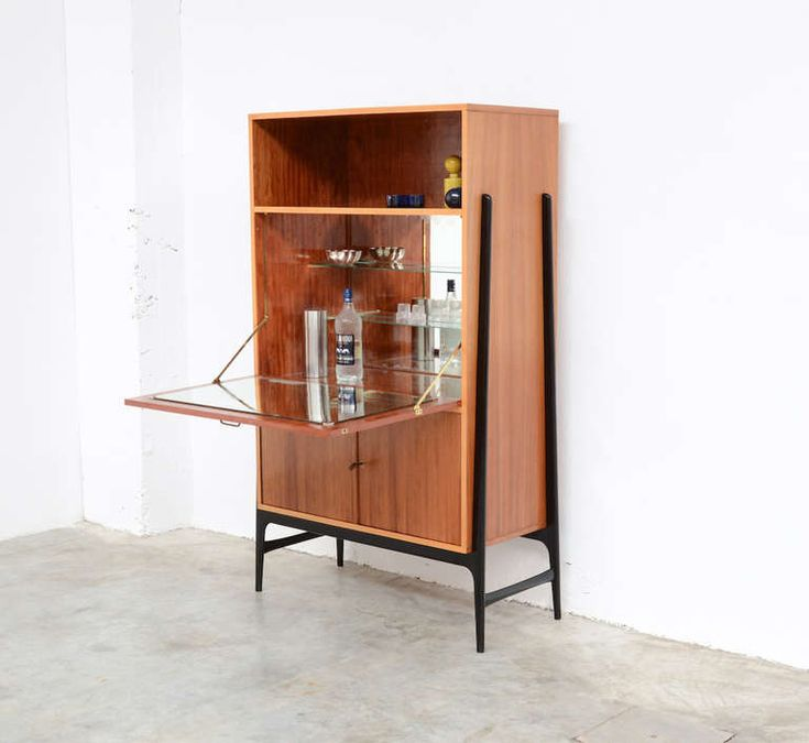 high bar cabinet by a hendrickx for belform