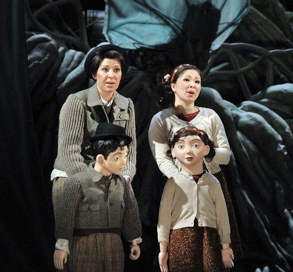 Narodni Divadlo detem