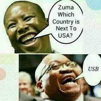 Also Africa is the biggest country in the world #usb #africa #zuma #shit_sa_say - Enjoy the Shit South Africans Say! #CapeTown #africa #comedy #humor #braai #afrikaans