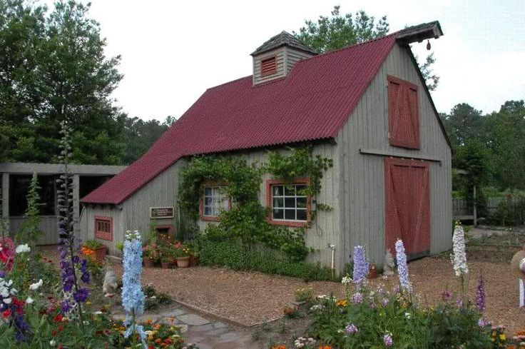 14 best barns images on pinterest small barn plans pole for Build your own pole barn