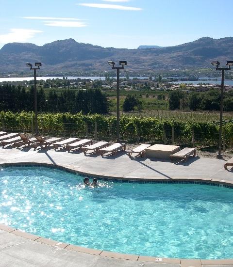 1000 images about spirit ridge vineyard resort spa on. Black Bedroom Furniture Sets. Home Design Ideas
