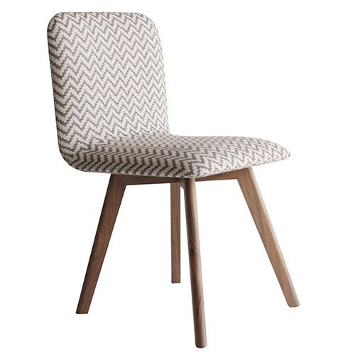 Set of 2 - New York Dining Chair - Cozy Lane Apartment Furniture 28% OFF | $249.00 - Milan Direct