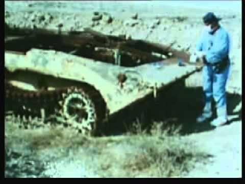 Bomba nucleare (atomica) di 5 kilotoni a Bassora,Iraq (Inchiesta di Rain...