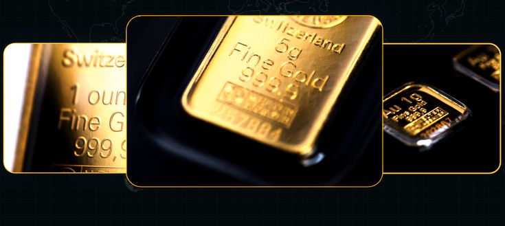 The Global InterGold Online Gold Shop: TOP-7 advantages of earning with gold