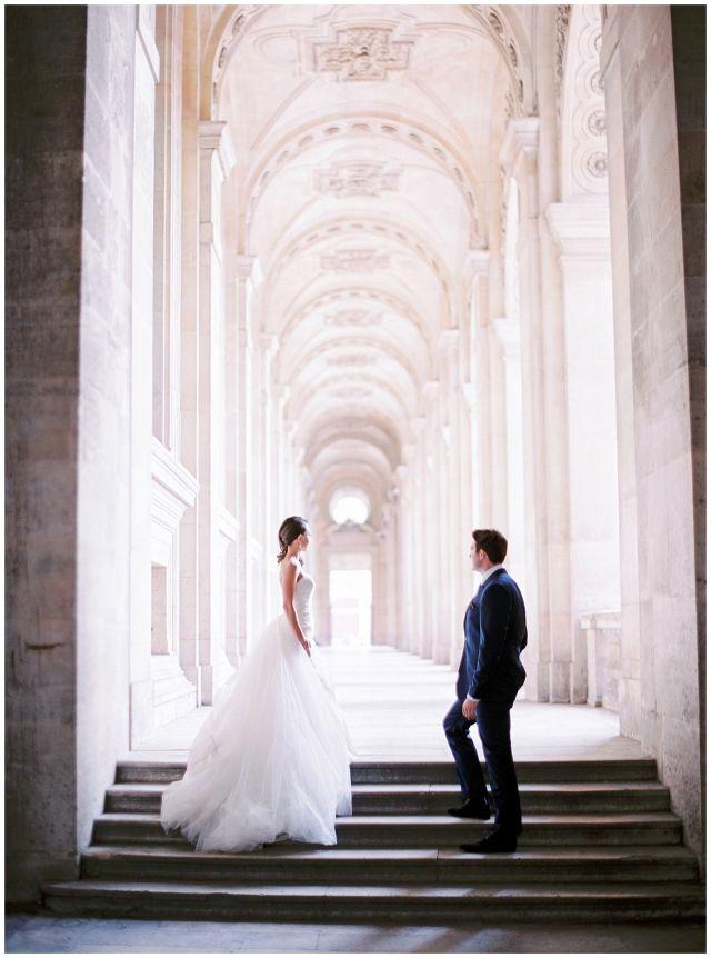 Le Secret d Audrey Photographer in Paris Wedding
