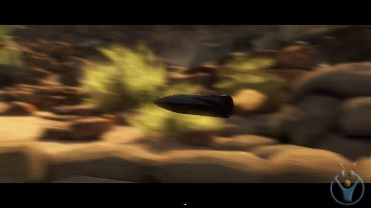 Sniper Elite'in son oyunu Afrika ne zaman çıkıyor? Oyun içinden görseller ve video sizlerle. Meraklıları buyursun... Sniper Elite V3 Çıkış Tarihi ve Yeni Görseller