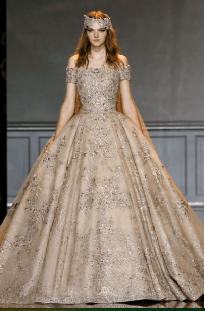 Fabulous Find the perfect designer Indian reception gown and cocktail dress Check out our gallery of
